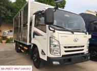 Giá xe tải Hyundai 2 tấn 4 IZ65 Đô Thành mới nhất 2018 giá Giá thỏa thuận tại Tp.HCM