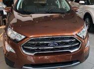 Bán xe Ford EcoSport New 2018, đủ màu, xe giao ngay giá tốt nhất thị trường Hotline: 0938.516.017 giá 545 triệu tại Tp.HCM