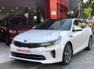 Cần bán Kia Optima 2.4G sản xuất 2016, màu trắng xe gia đình, 870 triệu giá 870 triệu tại Đà Nẵng