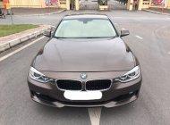 Bán xe BMW 3 Series 320i đời 2012, màu nâu, nhập khẩu giá 835 triệu tại Hà Nội