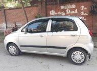 Bán Chevrolet Spark VAN đời 2010, màu bạc   giá 112 triệu tại Thanh Hóa