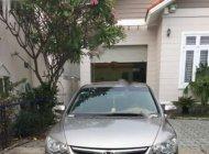 Bán xe Honda Civic 2.0 AT sản xuất năm 2008, màu xám số tự động, giá tốt giá 388 triệu tại BR-Vũng Tàu