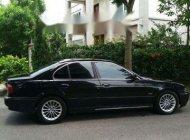 Bán BMW 5 Series 525i đời 2003, màu đen, nhập khẩu chính chủ, giá 250tr giá 250 triệu tại Hà Nội