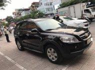 Cần bán Chevrolet Captiva LTZ sản xuất năm 2008, màu đen số tự động giá 355 triệu tại Hà Nội