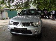 Bán xe Mitsubishi Triton sản xuất 2013 4x4 MT, nhập khẩu giá 410 triệu tại Hà Nội