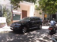 Bán BMW X5 4.8i sản xuất năm 2007, màu đen, nhập khẩu nguyên chiếc còn mới giá 720 triệu tại Hà Nội