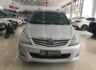 Cần bán xe Toyota Innova 2.0AT năm 2008, màu bạc số tự động, giá 419tr giá 419 triệu tại Hải Phòng
