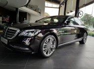 Cần bán xe Mercedes S450L Luxury sản xuất 2018, màu đen giá 4 tỷ 759 tr tại Tp.HCM