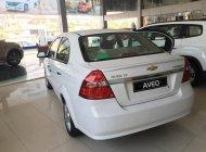 Bán xe Chevrolet Aveo MT đời 2018 giá cạnh tranh, tháng 5 KM 60 triệu Mai Anh 0966342625 giá 459 triệu tại Hưng Yên