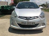 Chính chủ bán Hyundai Eon 0.8 2011, màu bạc, xe nhập giá 210 triệu tại Cần Thơ