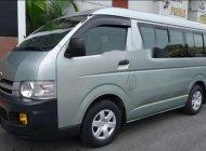 Cần bán Toyota Hiace 2011, màu bạc, giá 440tr giá 440 triệu tại Đà Nẵng