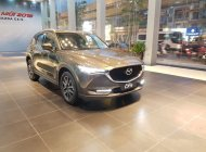 Mazda CX5 2019.Ưu đãi 30 triệu tiều mặt +BHTV.Trả góp 90%.Hỗ trợ giao xe tận nhà. giá 869 triệu tại Hà Nội