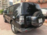 Cần bán xe Mitsubishi Pajero sản xuất 2008, màu đen, giá chỉ 368 triệu giá 368 triệu tại Hà Nội