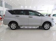 Bán ô tô Toyota Innova 2.0E sản xuất năm 2016, màu bạc giá 766 triệu tại Tp.HCM