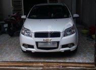 Cần bán xe Chevrolet Aveo đời 2014, màu trắng giá 290 triệu tại Đồng Nai