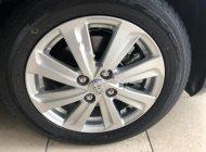 Cần bán Toyota Vios 1.5 G đời 2015, màu đen, giá tốt giá 495 triệu tại Thái Nguyên