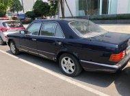 Cần bán gấp Mercedes 1990, màu xanh lam, nhập khẩu giá 85 triệu tại Hà Nội