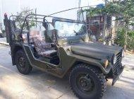 Bán ô tô Jeep A2 năm sản xuất 1969, màu xanh, giá tốt giá 28 triệu tại Đà Nẵng