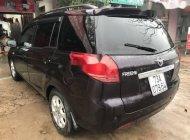 Cần bán Haima 7 sản xuất năm 2012, màu đen, giá tốt giá 215 triệu tại Hà Tĩnh