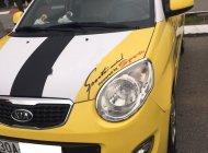 Bán Kia Morning 1.0 AT Sport 2012, màu vàng, xe nhập xe gia đình, giá 195tr giá 195 triệu tại Hà Nội