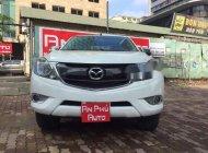 Bán Mazda BT 50 sản xuất 2016, màu trắng, giá chỉ 566 triệu giá 566 triệu tại Hà Nội