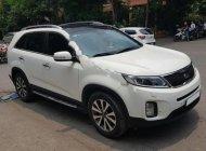 Cần bán lại xe Kia Sorento đời 2014, màu trắng, 736tr giá 736 triệu tại Hà Nội