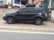Bán ô tô Ford Escape 2.3 XLS năm 2006, màu đen còn mới giá 255 triệu tại Tp.HCM