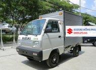 Bán Suzuki Carry Truck thùng kín 550kg, giá 267tr+ Tặng 100% trước bạ+ Quà tặng khác. LH 090655089 giá 267 triệu tại Tp.HCM