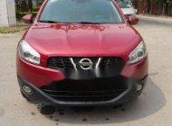 Cần bán Nissan Qashqai đời 2011, màu đỏ chính chủ, 520 triệu giá 520 triệu tại Hà Nội