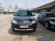Cần bán xe Ford Escape XLT đời 2009, màu đen chính chủ giá 395 triệu tại Hà Nội