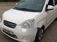 Cần bán Kia Morning sản xuất 2011, màu trắng giá 145 triệu tại Phú Thọ