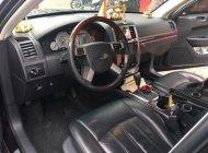 Cần bán Chrysler 300C sản xuất 2008, màu đen đẹp như mới, 740 triệu giá 740 triệu tại Hà Nội