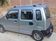 Cần bán lại xe Suzuki Wagon R đời 2005, màu bạc, giá tốt giá 80 triệu tại Đà Nẵng