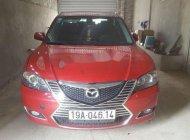 Cần bán xe Mazda 3 đời 2005, màu đỏ, giá chỉ 265 triệu giá 265 triệu tại Thái Nguyên