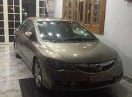Cần bán Honda Civic 2.0 2010, màu vàng cát giá 448 triệu tại Tp.HCM