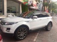 Việt Tuấn Auto bán LandRover Range Rover Evoque 2014, màu trắng, xe nhập giá 1 tỷ 990 tr tại Hà Nội