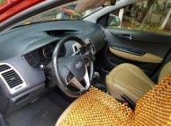 Chính chủ bán ô tô Hyundai i20 SX 2011, màu đỏ, xe nhập giá 360 triệu tại Hà Nội