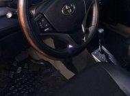 Bán Toyota Vios 1.5G sản xuất năm 2016, màu bạc giá 518 triệu tại Đà Nẵng