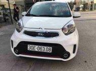Bán Kia Morning Si sản xuất năm 2016, màu trắng   giá 362 triệu tại Hà Nội