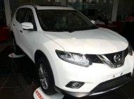 Bán ô tô Nissan X trail 2.0 SL 2WD Premium 2018, màu trắng giá 943 triệu tại Hà Nội