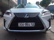 Bán ô tô Lexus RX 200T sản xuất năm 2016, màu trắng, xe nhập giá 2 tỷ 980 tr tại Hà Nội