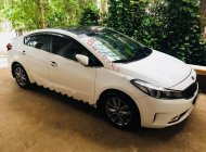 Bán Kia Cerato 1.6 MT đời 2016, màu trắng  giá 485 triệu tại Đắk Lắk