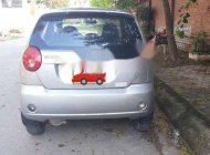 Cần bán lại xe Chevrolet Spark Van sản xuất 2010, màu bạc, giá tốt giá 110 triệu tại Thanh Hóa