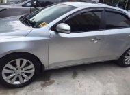 Bán ô tô Kia Forte đời 2011, màu bạc   giá 325 triệu tại Tp.HCM