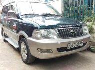 Bán xe Toyota Zace đời 2005, màu xanh  giá 258 triệu tại Hưng Yên
