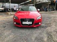 Bán Audi TT S 2.0 đời 2009, màu đỏ, nhập khẩu giá 890 triệu tại Tp.HCM