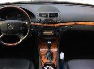 Bán xe Mercedes E280 sản xuất 2007, màu đen giá 505 triệu tại Hà Nội