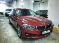 Chính chủ bán xe BMW 3 Series 320i GT 2013, màu đỏ, nhập khẩu giá 1 tỷ 345 tr tại Tp.HCM