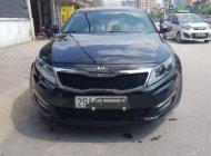 Bán Kia K5 2.0 AT năm 2010, màu đen giá 618 triệu tại Hà Nội