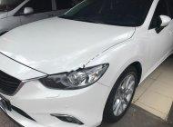 Bán Mazda 6 2.0 AT đời 2016, màu trắng   giá 785 triệu tại Hà Nội